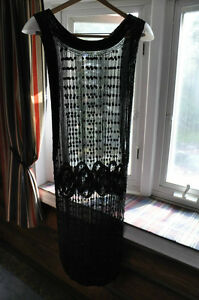 New-Black-LeLuxe-1920s-crystal-beaded-panel-gown-vintage-reproduction