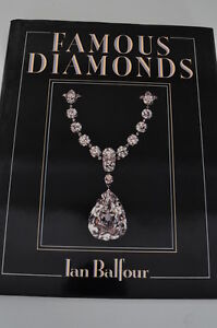 Famous Diamonds book by Ian Balfour