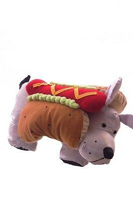 Dog Doggy Pet Food Hot Dog Wiener Halloween Parade  Costume Medium Small - Wiener Dog Halloween Costumes
