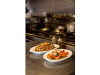 Experienced waiting staff required for immediate start in Havant