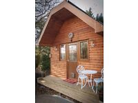 Tiny House Wooden Timber Chalet L7m x W4m x H4m with Kitchen, Bathroom, Lounge, Bedroom