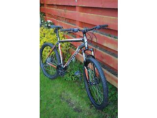 Specialized Hardrock SE Disc extra large frame mountain bike