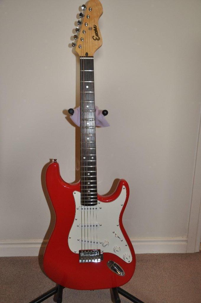 Fein Hss Gitarre Schaltplan Fotos - Elektrische ...