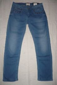Toddler girls Tommy Hilfiger jeans size 7