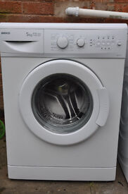 Beko washing mashine in very good condition