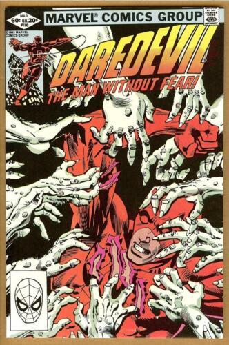 Daredevil #180 VF/NM Elektra Kingpin