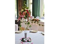 Tempting Occasions Wedding Decorations Flower Centrepieces Table Decor Party Mehndi Birthday