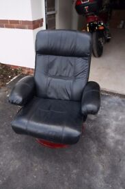 Reclining Armchair - Good Condition