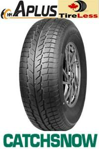 215/60R16 pneus dhiver neuf a rabais / brand new winter tires