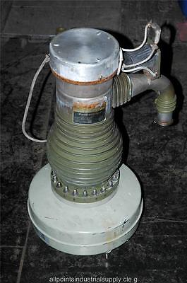 Varian Vacuum Diffusion Pump 6 Type Spo183 Spo 183