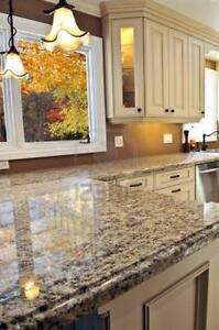 GRANITE;  QUARTZ,MARBLE COUNTERTOPS, ON SALES!!!FREE SINK!