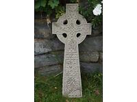 A super little Celtic cross