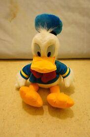 Donald Duck - disney soft toy