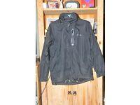 Bench Rain Jacket