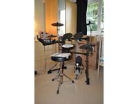Roland TD-6V Electronic Drum kit (Great Condition)