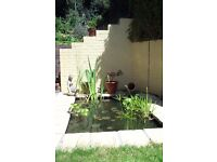 JW Garden Services - Professional Garden Maintenance