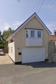 Very Generous Double Room for Rent in Bridgwater
