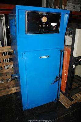 Blue M Industrial Laboratory Oven Em-104f 400 F204 C 7.5 Cu Ft