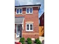 2 Bedroom House To Let - Upton £550