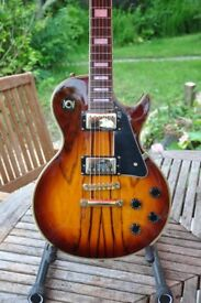 Tanglewood TSB C58 Limited Edition Electric Guitar
