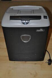 Rexel PS-60 Office A4 Shredder