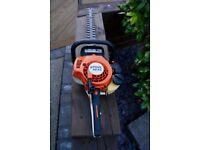 Stihl HS45 Petrol Hedge Trimmer 24''