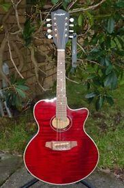 Westfield SO-500 Electro Mandolin ( Crafter M70E )