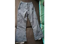 REDUCED - George Grey Snowboarding Trousers