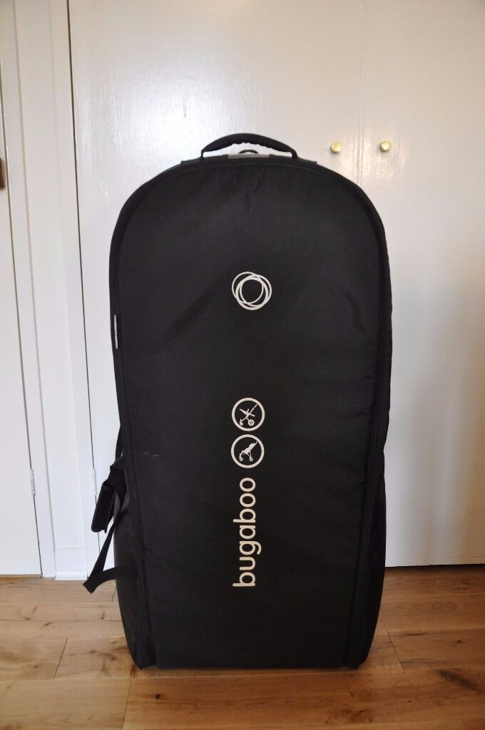 Bugaboo Transport Bag For Cameleon And Bee