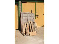 Free: Wood