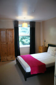 Fully Furnished 2 Bedroom Flat - 3 minutes walk from General Hospital - £780 ppm