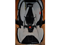 offers RECARO baby car seat group / stage 0 unisex
