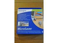 Kensington MicroSaver Laptop Lock - New & Unused