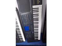 technics kn 2000 keyboard