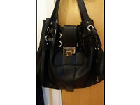 bd7f8fefd20e Original Jimmy Choo Ramona handbag. Hardly worn, very good condition,  originally paid £