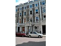 flexible lease, all bills included, internet included, double studio newly refurbished