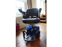 Mobility Scooter Pride Go Chair (electric power chair)
