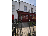 SAY WHAT- NO AGENCY FEES!!! Spacious ground floor garden FLAT AVAILABLE IMMEDIATELY great location