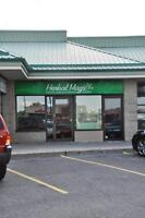 990 River Road-Retail Space in Manotick for Lease