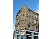 A 1 Bed Flat Available to Rent on Nelson Street, City Centre Dewsbury- NO BOND