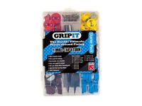 GripIt Grip It Fixings Ultimate Heavy Duty DIY Plasterboard Starter Kit Set