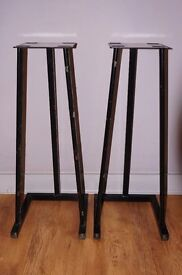 Speaker Stands pair Target Audio Products