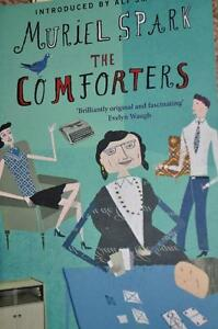The Comforters by Muriel Spark