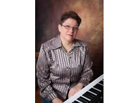 Piano/Keyboard/Theory of Music Teacher