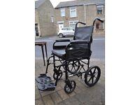 Lightweight Wheelchair - For Sale - Wheel chair