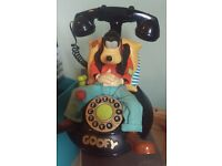 Vintage Goofy Phone