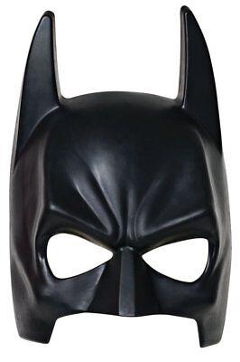 Kind Batman The Dark Knight Rises Plastik Halb Maske Kostüm Zubehör