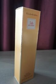 Elizabeth Arden (5th Avenue) perfume **BRAND NEW - UNOPENED**