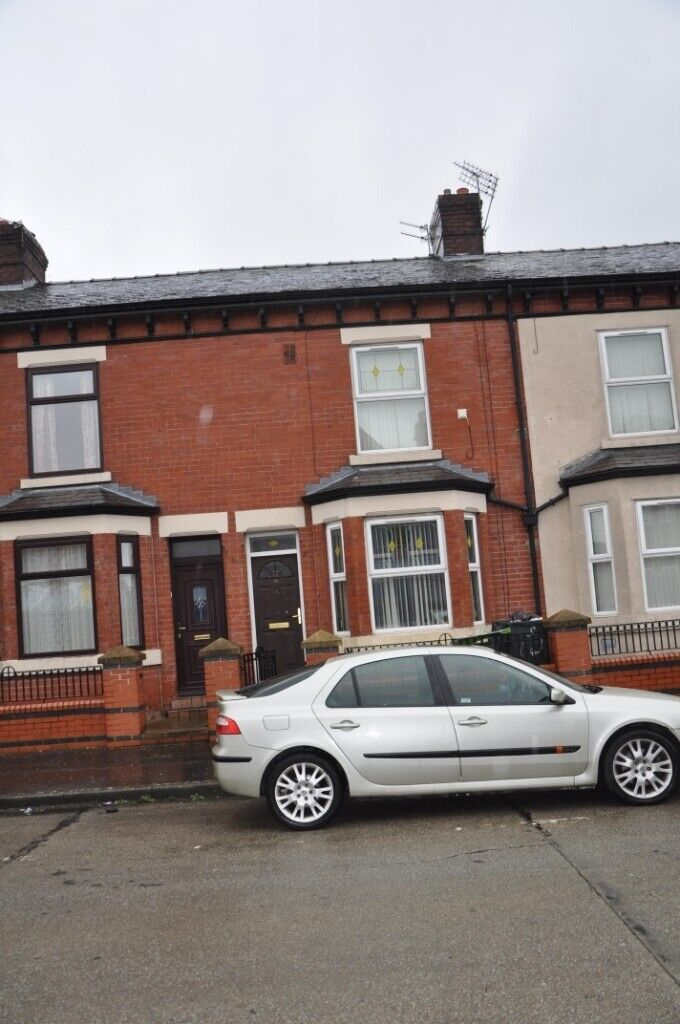 3 Bed Mid Terraced house in Clayton, Manchester | in ...