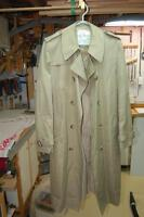 London fog Trenchcoat - size 40 tall
